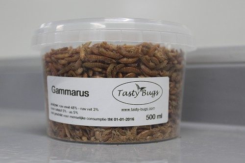gammarus 500ml